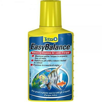TETRA Purifie l'eau facile balance ml.100 - Aquariums bio-conditionneur