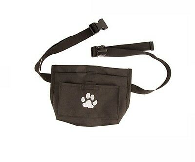 Dog Show / Obedience / Agility Training Treat Bag / Pouch for Dogs Puppy