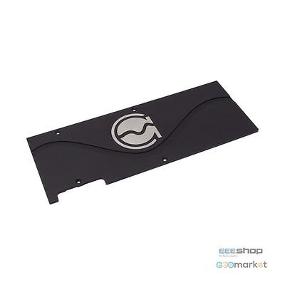 Aqua Computer piastra scheda Backplate for aquagrafx GTX 680 waterblock 23539