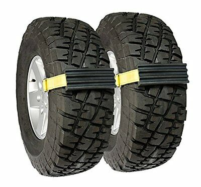 Trac-Grabber Get Unstuck Traction Solution Trucks Large Automotive Tires Wheels