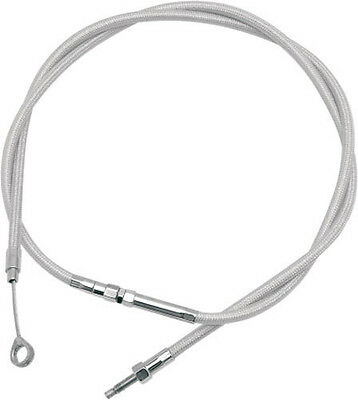 """Motion Pro Armor Coat 76 3/4"""" Clutch Cable for Harley FXDF/FLSTC/FXSTC/FXST"""