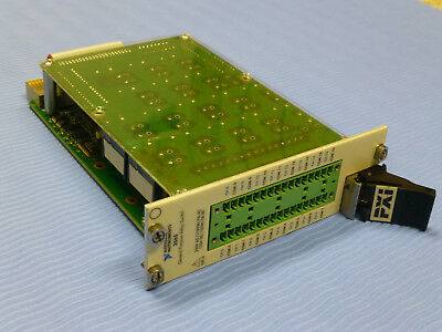 National Instruments PXI-2565 NI High-Power Relay Switch Card, 16 Channels