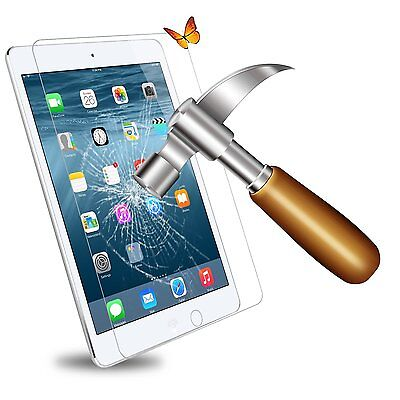 """100% Genuine Tempered Glass Screen Protector For Apple iPad pro 12.9"""""""