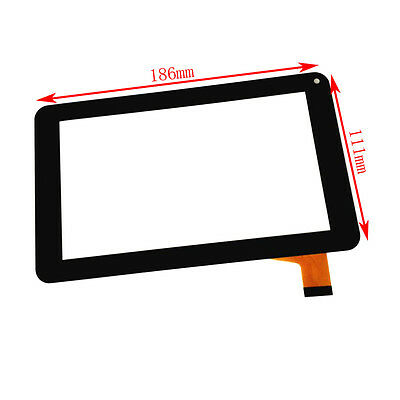 """New 7"""" Touch Screen Digitizer Glass Replacement For Storex eZee TAB 7D14-S"""