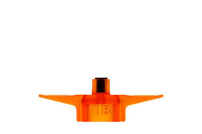 WingCap Adapter Spray Cap for Male Valve Spray Cans