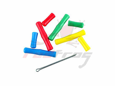 New Flex Archery 4 Pack Recurve Bow String Finger Guard Protector Beginner Fun
