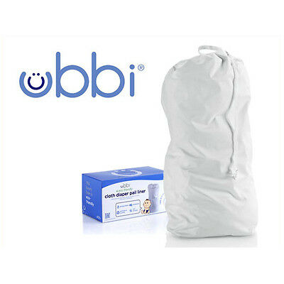 Ubbi-Cloth Diaper Pail liner
