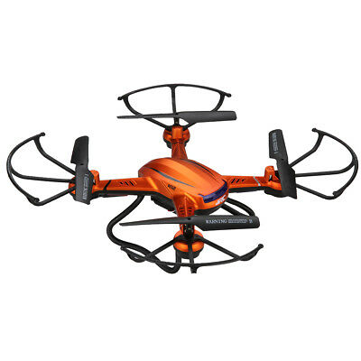JJRC WIFI FPV 2.4G Helicopter RC Quadcopter 2.0MP Camera Drone 4CH 6-Axis Gyro