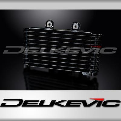 NEW Oil Cooler Replace OEM FREE Post UK GSF600 BANDIT 95-05 GSF600S BANDIT 95-06