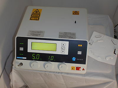 Diomed 15 Plus 15 Watt Surgical Laser WITH KEY