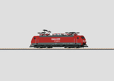 Märklin 88193 E-Lok BR 189 the DB AG/Railion #new original packaging#