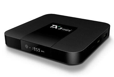T95M Android TV Box Amlogic S905 2G/8G Quad Core Set