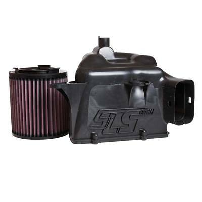 Performance Cold Air Intake Induction Kit CAI VW Polo 6R K and N - 57S-9505 K&N