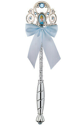 Brand New Disney Princess Cinderella Deluxe Wand