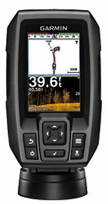 Garmin STRIKER 4cv CHIRP Colour Fishfinder/GPS