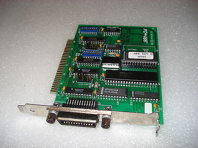 CEC PC-488 GPIB Card Tested