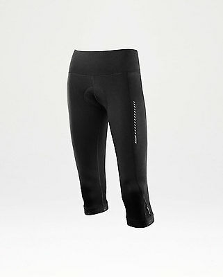 NEW 2XU 3/4 Cycle Tights Womens Base Layers
