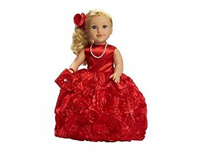 Newberry 18 inch Doll - Holly