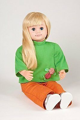 Ask Amy Talking Interactive Doll