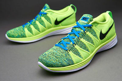 620658-701 NEW NIKE FLYKNIT LUNAR2 Womens