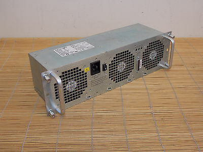 Cisco ASR1006-PWR-AC AC Power Supply Netzteil f. Cisco ASR1006 Router