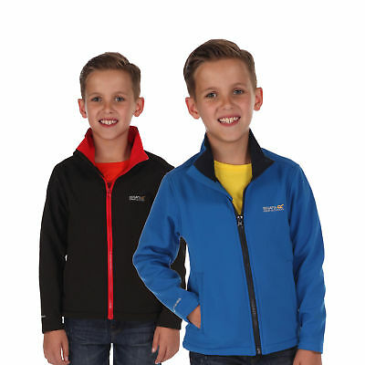 Regatta Boys Canto III Softshell Jacket RRP £30