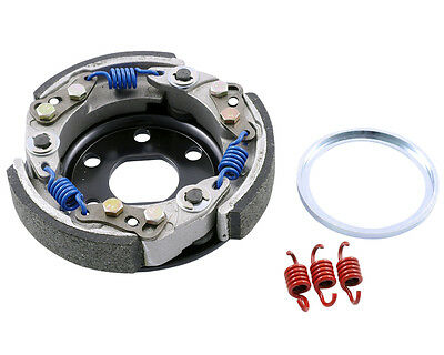 Clutch 2extreme Racing 107mm PEUGEOT Ludix 2 One Type:L1