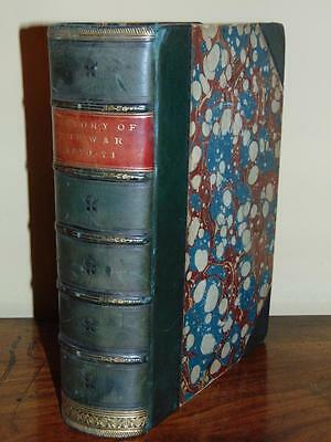 Cassell's History of the War, France and Germany 1870-71