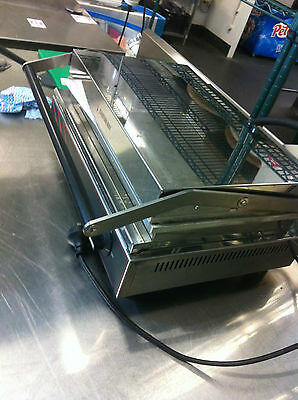 Woodson Electric Contact Grill/Toaster