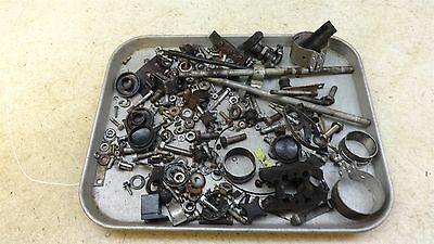 BMW MOTORCYCLE AIRHEAD Misc  Factory Parts Lot R50S,R50/2,R69S,R60/2