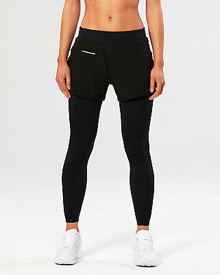 NEW 2XU Thermal Leg Warmers Unisex Compression & Base Layers