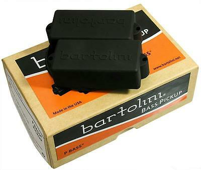 Bartolini 8S Replacement Pickup for Precision Bass / P-Bass