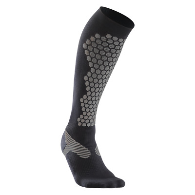 NEW 2XU Elite Compression Alpine Socks Womens Socks