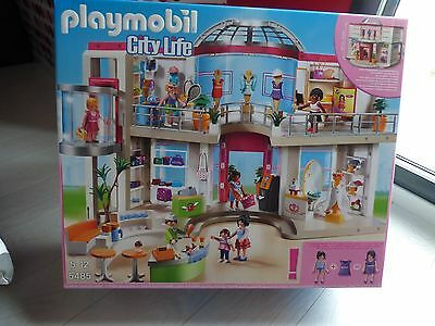 Playmobil NCB Le Grand Magasin Amenage Neuf Scelle superbe