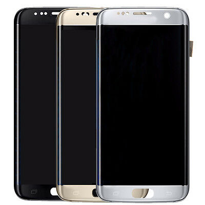 Samsung Galaxy S7 Edge G935A G935T LCD Display Screen and Digitizer Assembly US