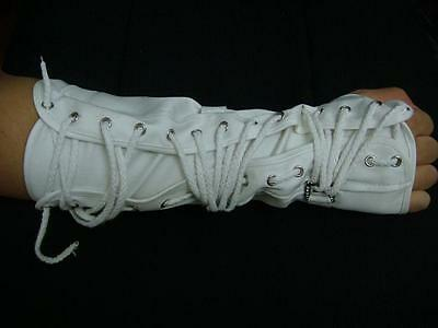 Michael Jackson Dangerous Arm Brace History Style White Color One Size