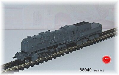 "Märklin 88040 steam locomotive BR 42.90 ""Franco-Crosti"" DB # in #"