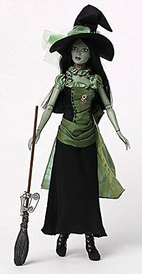 """Madame Alexander Steam Punk Wicked Witch of The West 16"""" Doll"""