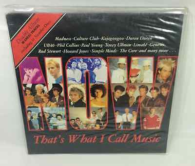 Now That's What I Call Music 1 - Vinyl/LP 1983