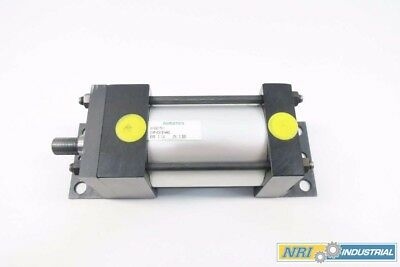 New Numatics S1Ap-03A1E-Aaa2 3 In 3-1/4 In Pneumatic Cylinder D538582