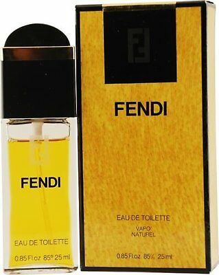 Fendi Donna Eau de Toilette Spray 25ml