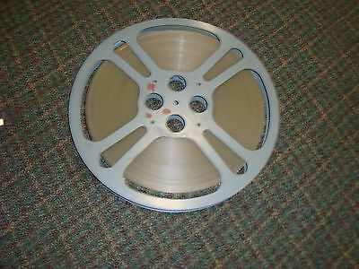16mm Film Leader POLYESTER CLEAR approximately 1200 feet