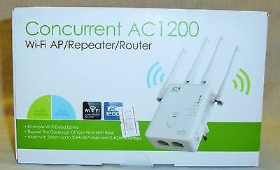 AC1200 WI-FI ROUTER ZyXEL Keenetic Giga III with support of 3G/4G