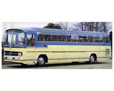Buses taxi cabs transportation collectibles 11 564 for Mercedes benz tour bus