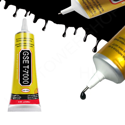 Glue B-7000 25ml Useful For Mobile Phones Screen Glass Lens Frame Adhesive. 036