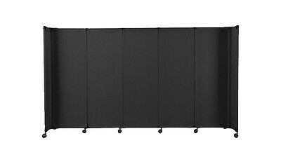 MP10 Economy Portable Room Divider for Office, Home, Retail, Cafe or Classroom