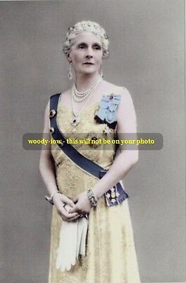 mm0326 - Princess Alice of Albany - photograph