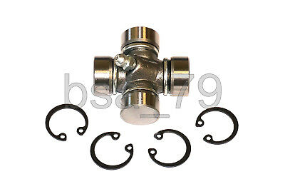 Drive shaft cross with bearings 904700 and circlips assy URAL DNEPR K-750. NEW!