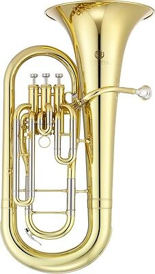 Jupiter JEP700 Series 3-Valve Euphonium  mint condition store display full warra