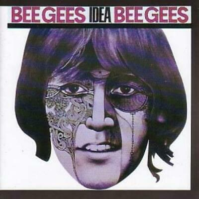 Bee Gees : Idea CD Value Guaranteed from eBay's biggest seller!